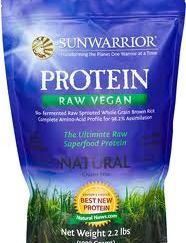 Protein Matters……but not that much.