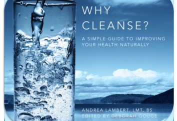 The Unveiling of 'Why Cleanse?' Just a Few Days Away!