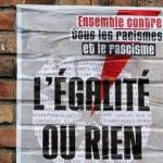 Journée antiraciste du 21 mars et contexte politique : la CGT dénonce l'imposture du Front national