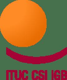 CSI_ITUC_logo