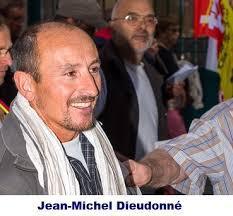 JM Dieudonné