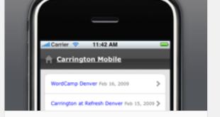 carrignton 3
