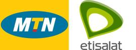etisalat and mtn cheap android data plan