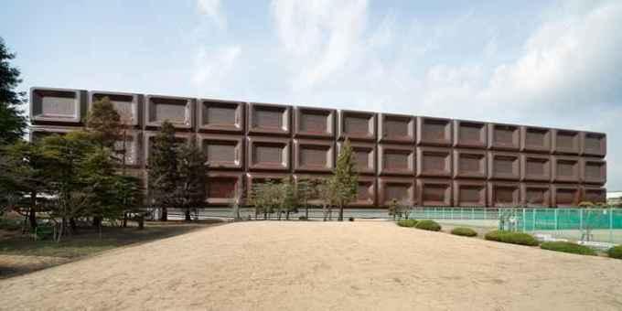 明治大阪工場