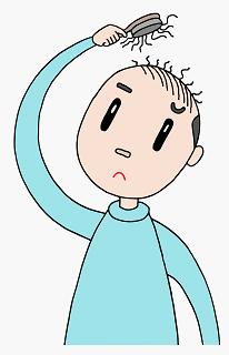 円形脱毛症は薬では治らない? アンテベートの副作用は?