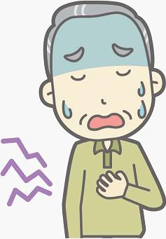 心筋梗塞の原因はストレス?タバコやピル・スポーツが原因?