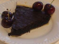 chocolate pie 004