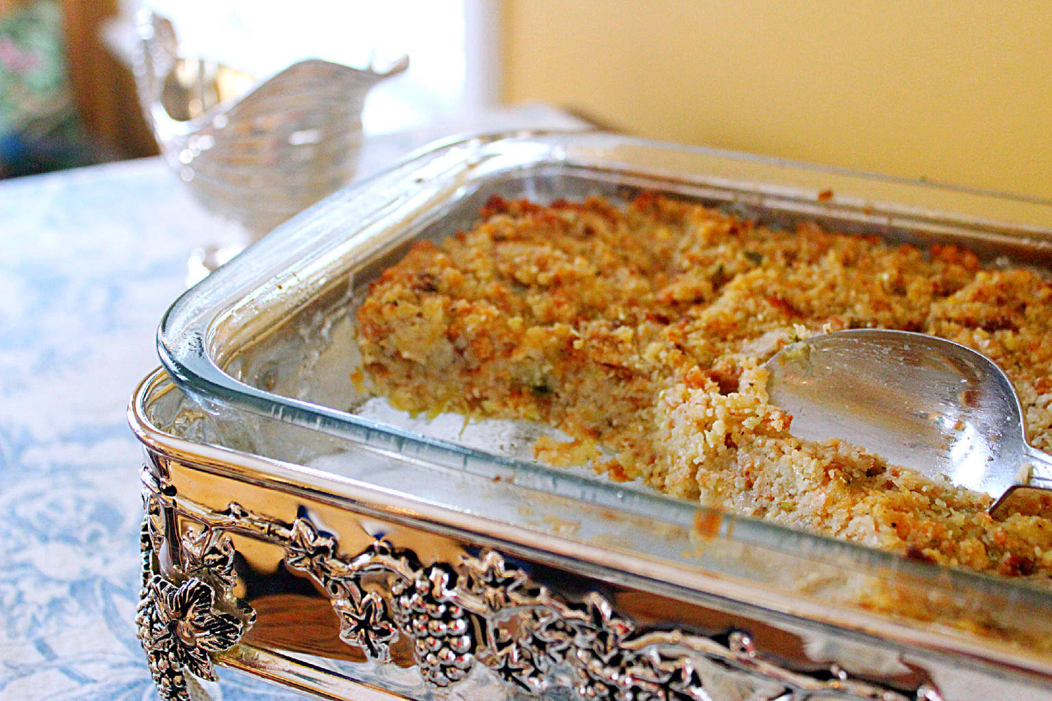 Old fashioned bread dressing recipe 74
