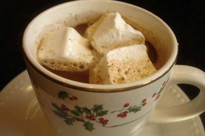 hot chocolate drink mix 006