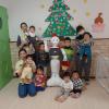 ロボット【Pepper(ペッパー)】子供達と一緒にあわてんぼうのサンタクロースを歌ってきました♪ドリームキッズ保育園(福岡)