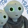ロボット【Pepper(ペッパー)】バンパーを押した時の信号を取得(メモリイベント)
