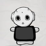 ロボット【Pepper(ペッパー)】充電フラップ開閉時の検出(メモリイベント)