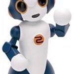 ロボット【Sota(ソータ)】poseブロックの仕様変更?
