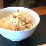 【ソレダメ】中村孝明レシピ『しめじの炊き込みご飯』きのこ料理!