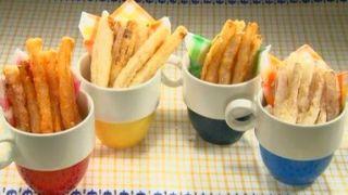 【得する人損する人】家事えもん『フライド大根』レシピ!冷凍大根&焼肉のタレで絶品!