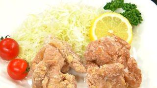 【ホンマでっかTV】絶品からあげ(塩&醤油)の作り方レシピ!マツコ大絶賛の味!