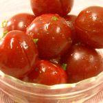 【世界一受けたい授業】つくおきnozomiレシピ『トマトマリネ』の作り方!