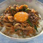 林修の今でしょ講座!平野レミ秋野菜レシピ『チンピーラー丼』