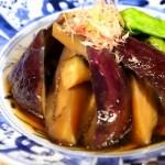 【サタデープラス】なすの煮びたしレシピ!まりえ電子レンジ料理!