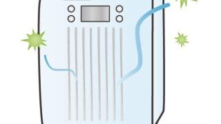 風邪対策 加湿器
