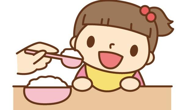 離乳食 後期味付け量
