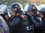 警備や治安対策も義務警察の重要な任務だ