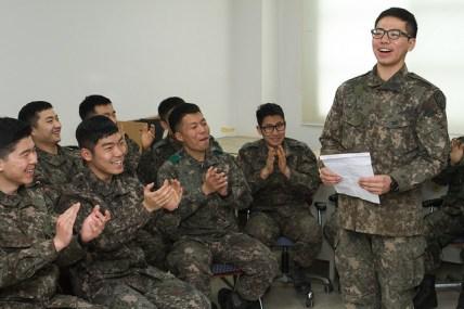 写真はイメージ/韓国陸軍公式サイトより