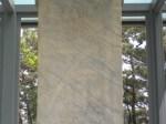 仁祖が屈辱の謝罪をした三田渡には碑が残されている