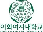 梨花女子大学のロゴ(梨花女子大学のホームページより)