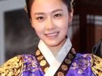 ドラマ『王女の男』で敬恵王女を演じたホン・スヒョン