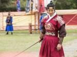 『7日の王妃』で燕山君(ヨンサングン)に扮するイ・ドンゴン(写真=韓国KBS公式サイト)