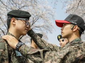 写真=韓国陸軍公式サイトより