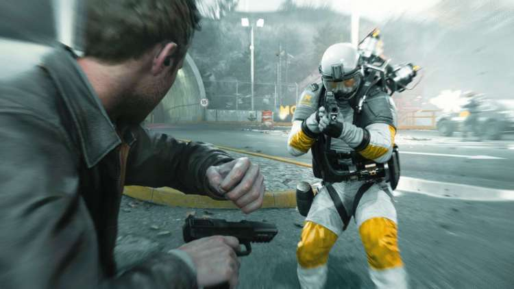 Quantum Break PC Steam 2