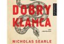 Nicholas Searle, Dobry kłamca (audiobook czytany przez Jakuba Wieczorka)