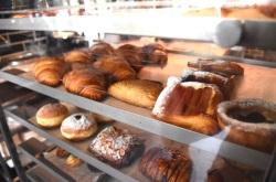 フラテリパラディソのパン