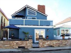 Small Of Newport Beach House
