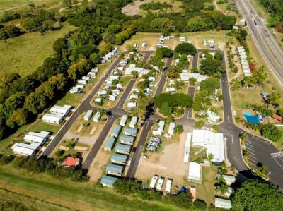 Campground Secura Lifestyle Magnetic Gateway, Townsville ...