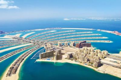 Super 2Bedroom Fairmont Residence Palm Jumeirah, Dubai – Updated 2019 Prices