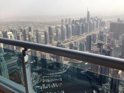 World's Tallest Tower - Princess Tower, Dubai – Updated 2019 Prices