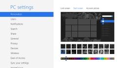 Cara Merubah Background Start Screen Pada Windows 8