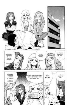 nude manga girls