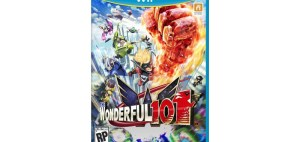 The Wonderful 101 Boxart