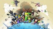 Wii U『ゼルダの伝説 風のタクト HD』、E3 2013トレーラーが公開。Miiverse連動「チンクルボトル」、「Off-TV Play」対応、終盤の課題も調整中