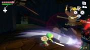 Wii U『ゼルダの伝説 風のタクトHD』、GC版でカットされたダンジョンは別のゼルダタイトルに利用。リメイク版へ再収録は無し
