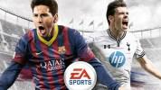 『FIFA 14』、UK版カバープレーヤーはトッテナム所属のウェールズ代表MFガレス・ベイル