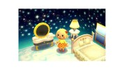 3DS『とびだせ どうぶつの森』の配信プレゼント、9月は「まんげつドレッサー」が配信