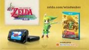 米任天堂、『ゼルダの伝説 風のタクト HD』無料同梱Wii U本体セットを正式発表。デジタル版「ハイラル・ヒストリア」も無料
