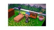3DS『とびだせ どうぶつの森』の配信プレゼント、10月は「いなほベッド」が配信