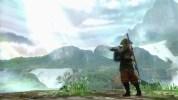 3DS『モンスターハンター4』、任天堂から『ゼルダの伝説』のリンク装備が登場。コラボクエストが配信