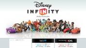 ディズニー/ピクサーキャラが共演する『Disney Infinity』、国内版の発売が決定。Wii Uと3DSで登場
